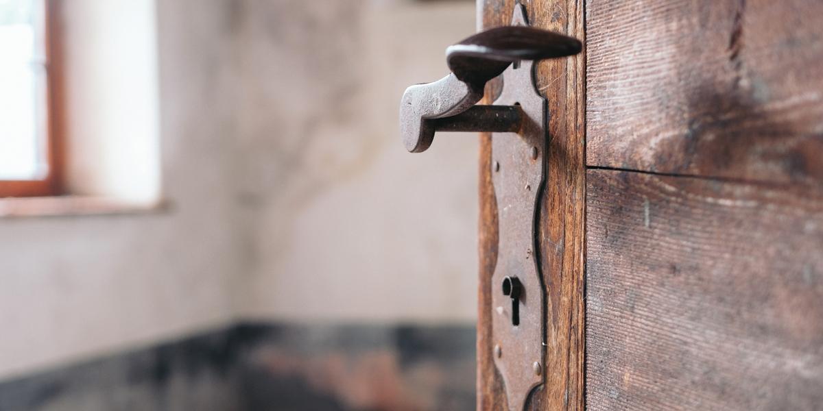 Smart Door Solutions: All About Astragals