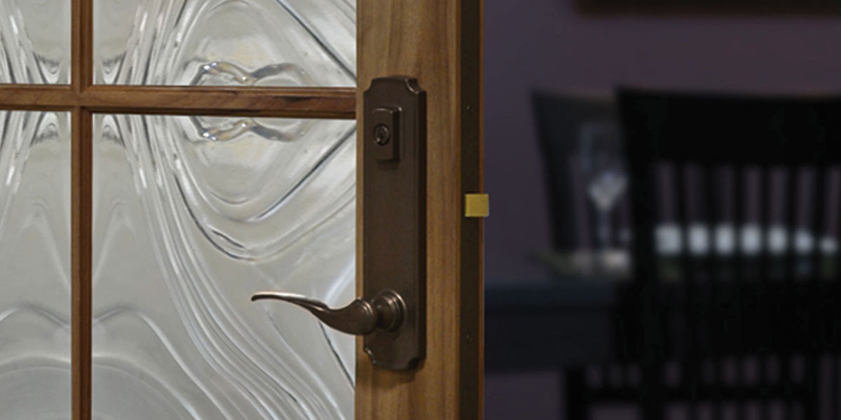Protect Your Home with a Multi-Point Lock System