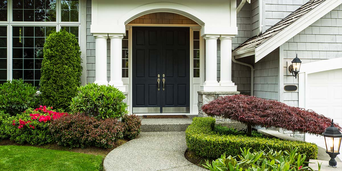 How to Reinforce Entry Doors