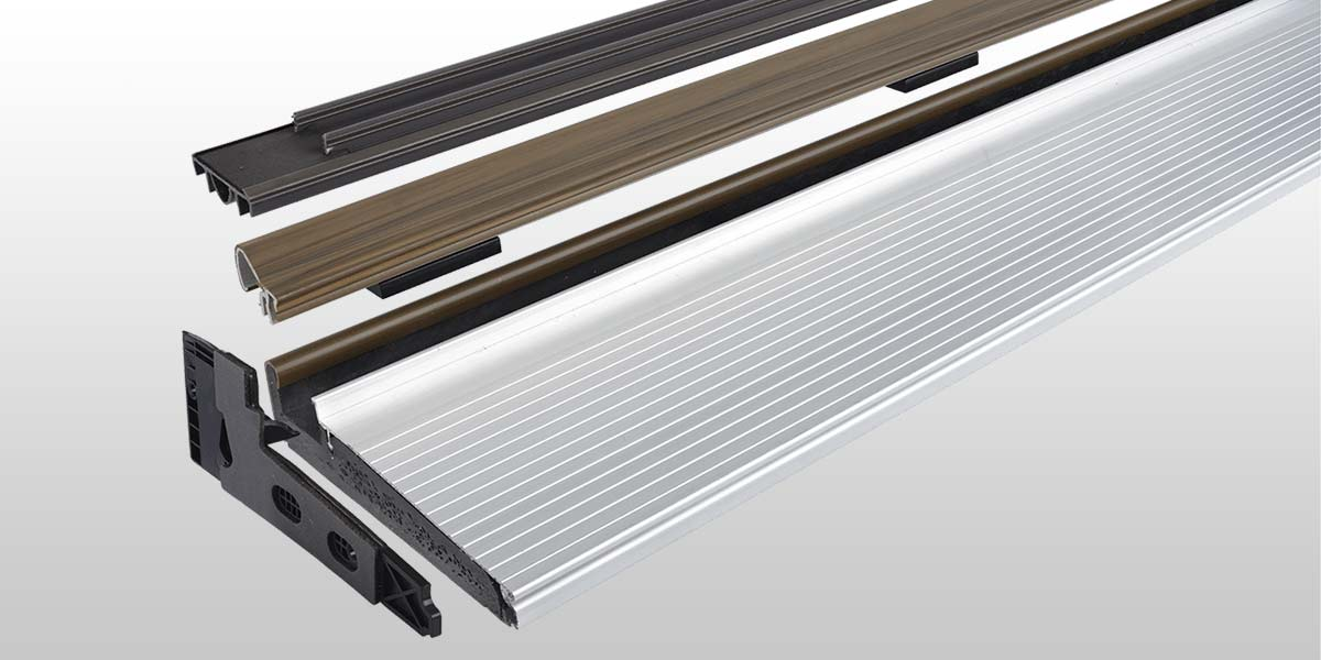 The Best Exterior Door Sills for Every Project: Choose Wisely